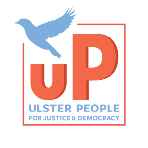 Ulster People for Justice & Democracy