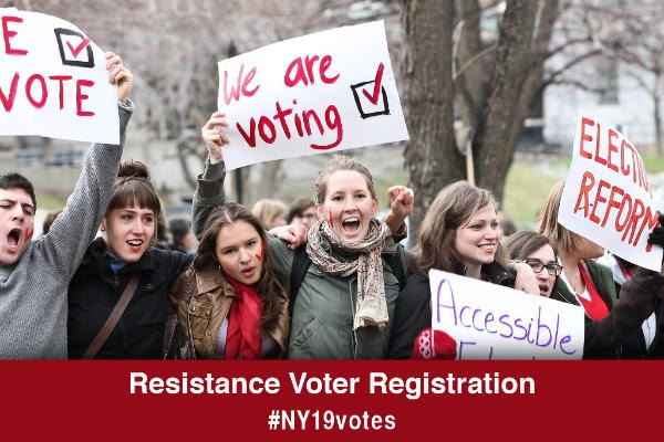 #NY19Votes