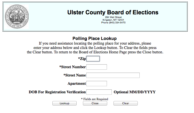 run for office – Ulster People for Justice & Democracy